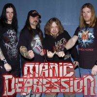 Manic Depression - Come Out And Play