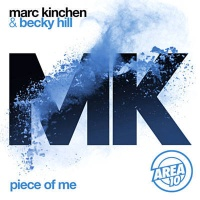 MK - Piece Of Me (Extended Mix)
