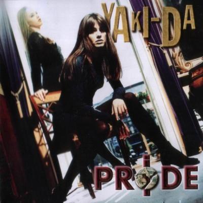Yaki-Da - Pride (Album)