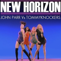 John Parr - New Horizon (Radio Edit)