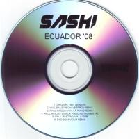 Sash! - Ecuador (Raul Rincon Viva La Piano Remix)