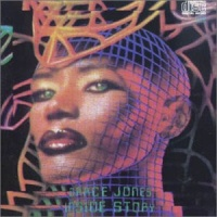 Grace Jones - Inside Story (Album)