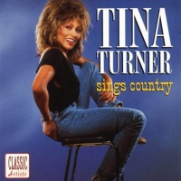 Tina Turner - Sings Country (Album)