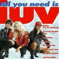 - All You Need Is Luv'