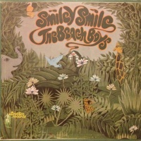 The Beach Boys - Smiley Smile (Album)