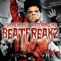 Beatfreakz - Somebody's Watching Me (Dennis Christopher Remix)