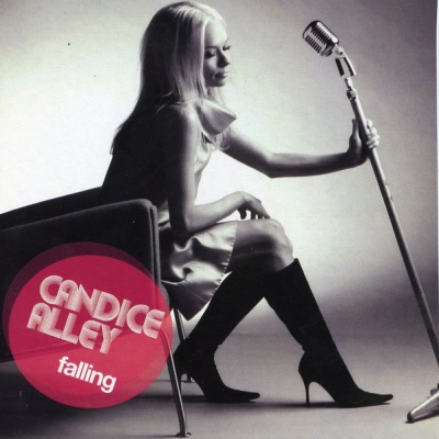 CANDICE ALLEY - Falling (The Attic) (Radio Edit)