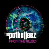 The Potbelleez - From The Music (Single)