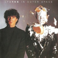 Sparks - In Outer Space (Album)