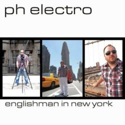 PH Electro - Englishman In New York (Radio Edit)