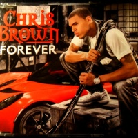 Chris Brown - Forever (Cahill) (Club Mix)