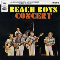 The Beach Boys - Beach Boys Concert (Album)