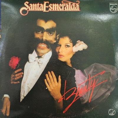 Santa Esmeralda - Beauty (Album)