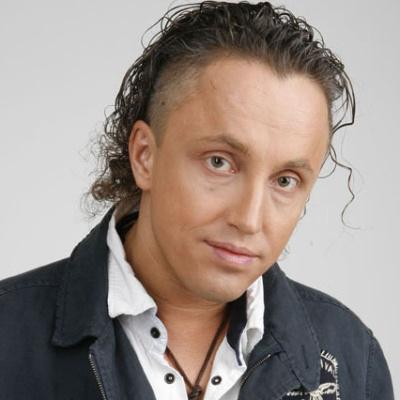 Павел Кашин - Josephine