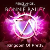- Kingdom Of Pretty
