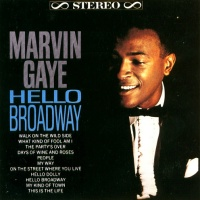 Hello Broadway (Album)