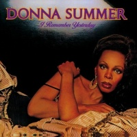 Donna Summer - I Feel Love (Album Version)
