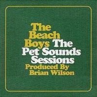 The Beach Boys - The Pet Sounds Sessions (CD 1) (Album)