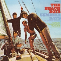 The Beach Boys - Summer Days (And Summer Nights!!) (Album)