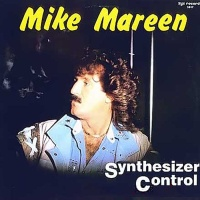 Mike Mareen - Synthesizer Control (Album)