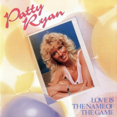 Patty Ryan - Chinese Eyes