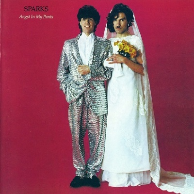 Sparks - Angst In My Pants (Album)