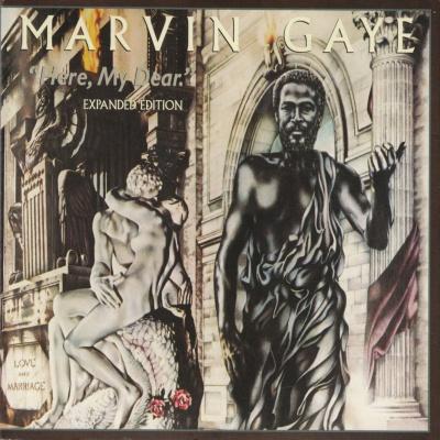 Marvin Gaye - Here, Me Dear (CD 2) (Album)