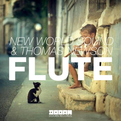 New World Sound - Flute (Single)