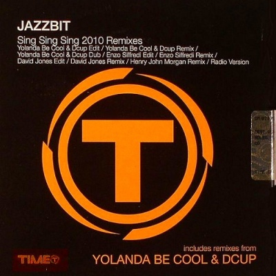 Jazzbit - Sing Sing Sing 2010 Remixes (Single)