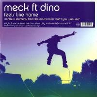 Meck - Feels Like Home (Single)