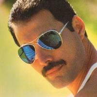 Freddie Mercury - 08. QUEEN   YOUNG, Paul