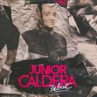 Junior Caldera - Sleeping Satellite