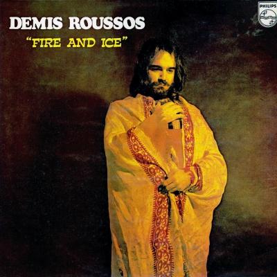 Demis Roussos - Fire And Ice (Album)