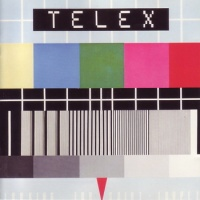 Telex - Looking For Saint Tropez (Album)