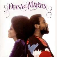 Marvin Gaye - Diana & Marvin (Album)