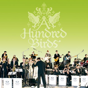A Hundred Birds