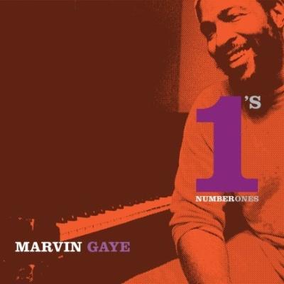 Marvin Gaye - Number 1's (Album)