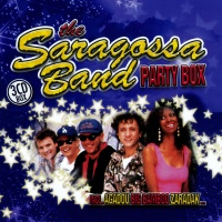 - The Saragossa Band - Party Box CD 3