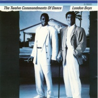 London Boys - The Midi Dance