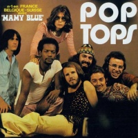 Los Pop-Tops - Mamy Blue (Album)