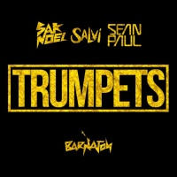 Sak Noel - Trumpets (Original Mix)