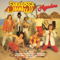 Saragossa Band - Agadou (LP)