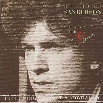 Richard Sanderson - Songs For Lovers (Album)