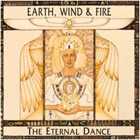 Earth, Wind & Fire - The Eternal Dance [Box Set]
