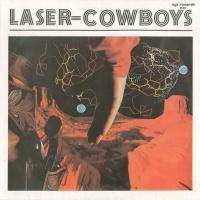 Laser Cowboys - Ultra Warp (Single)