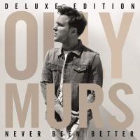 Olly Murs - Ready for Love
