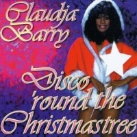 Claudja Barry - Disco Round The Christmas Tree (Album)
