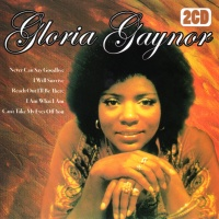 Gloria Gaynor - Gloria Gaynor (1 CD) (Album)