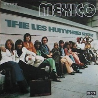 Les Humphries Singers - Mexico (Album)