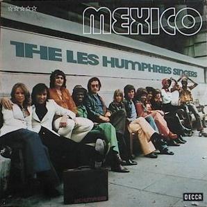 Les Humphries Singers - Mexico (Album)